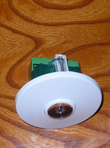 パナソニックの照明センサーです