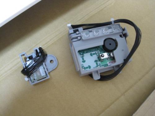 ダイキンの天井埋込みエアコンのセンサー部品です