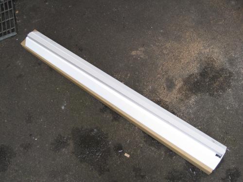インバーターの1灯式の照明器具です