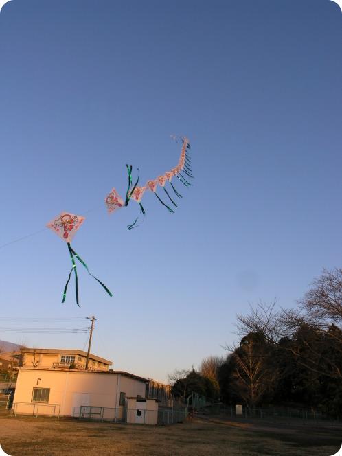 凧上げる04