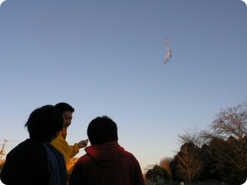 凧上げる05