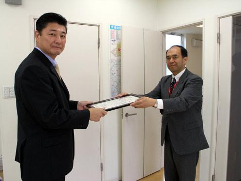 switch!オール電化機器販売コンテスト表彰02