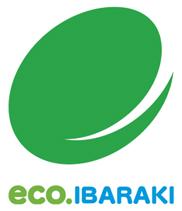 茨城エコ事業所のロゴ