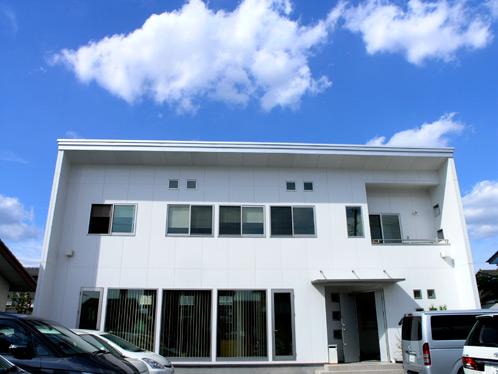 久保田システムサービス外観