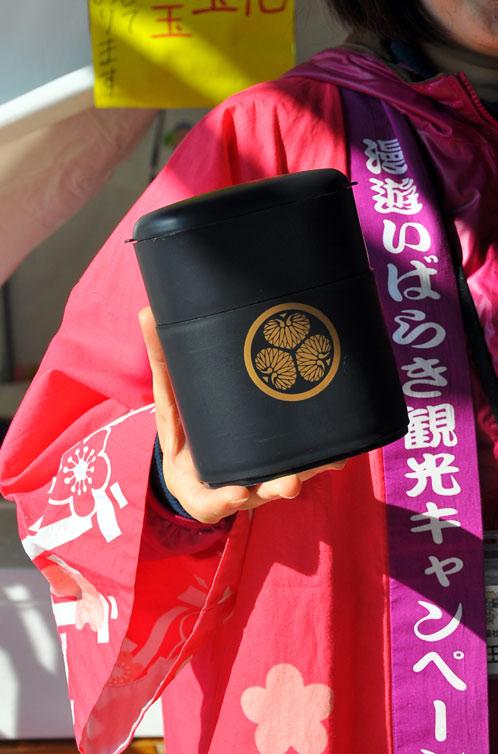 2012年(平成24年)3月14日の偕楽園・梅の開花状況10