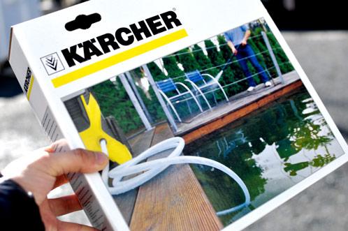 ケルヒャー・ジャパンさまの高圧洗浄機09