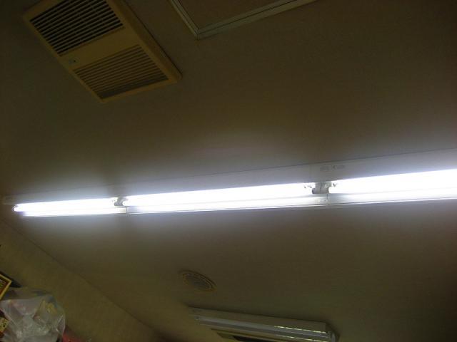 32W照明器具