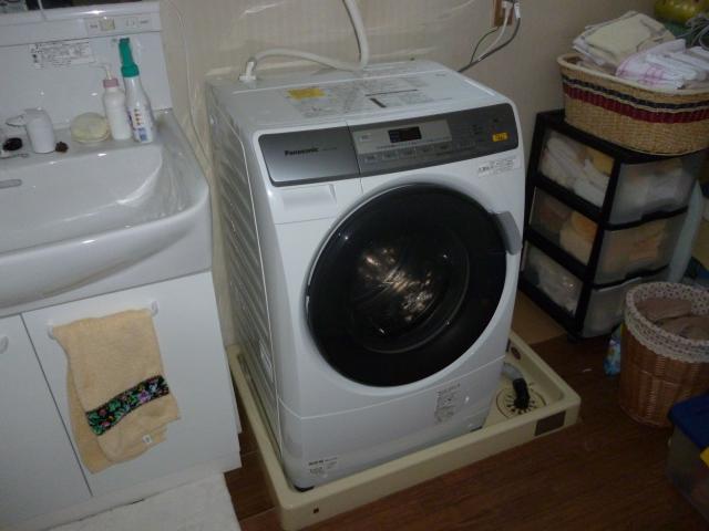 パナソニック ドラム 式 洗濯 乾燥 機