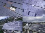 太陽光発電モジュール設置工事のいろいろ?
