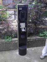 自立型PHV・EV充電設備(1)