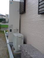 岡山市のオール電化(エコキュート・IH)リフォーム