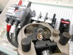 オーディオ専用の分電盤組立