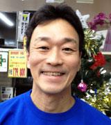 (有)東山電気の大畠宏史です!