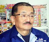 アトム電器栃木駅前店 (株)石橋電機 代表の石橋和巳です!