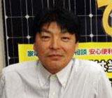 株式会社西脇電器代表の西脇武美です!